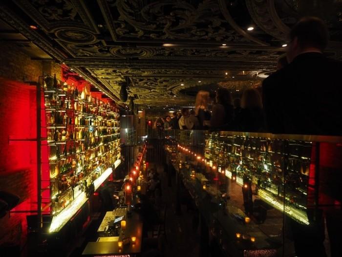 Manon Restaurant